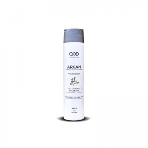QOD Argan Hair Conditioner 300ml