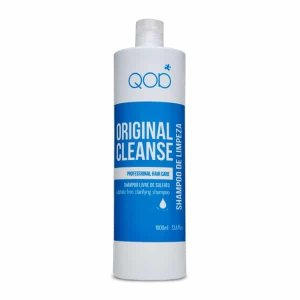 QOD Original Cleanse Hair Shampoo