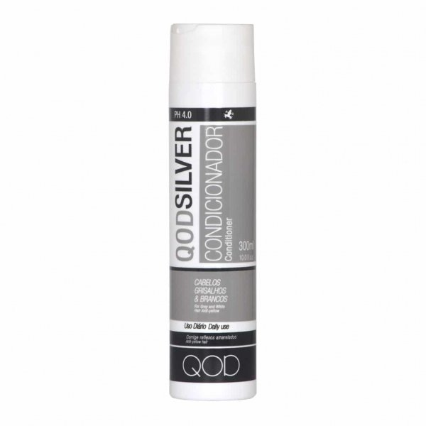 QOD Silver Hair Conditioner 300ml