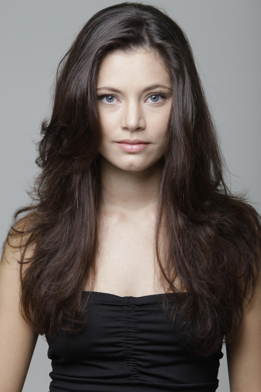 QOD Frizzy Hair Model