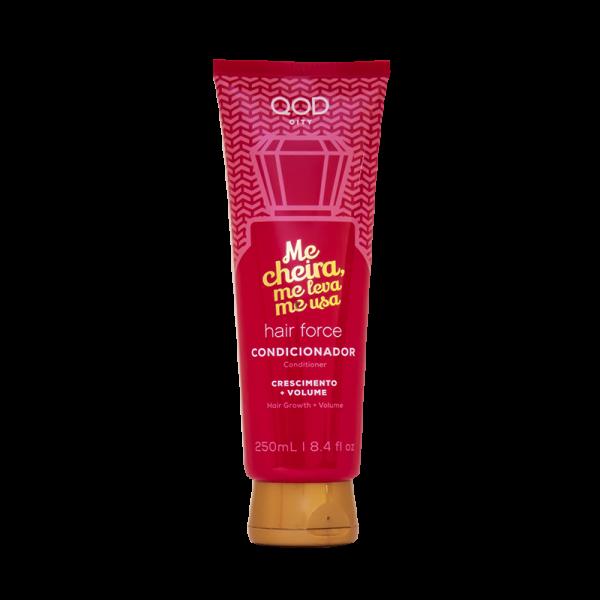 QOD Hair Force Hair Conditioner 250ml