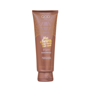 QOD Argan Hair Shampoo 250ml