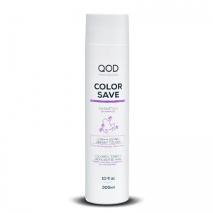 QOD Color Save Shampoo 300ml