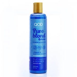 QOD City Pure Blond & More Hair Conditioner 250ml